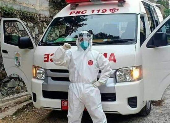 Emergency Ambulance service
